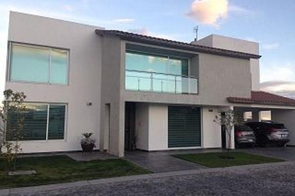 Foto de casa en venta en  , el mesón, calimaya, méxico, 3073471 No. 01