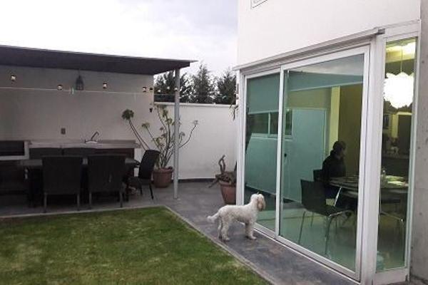 Foto de casa en venta en  , el mesón, calimaya, méxico, 3073471 No. 05