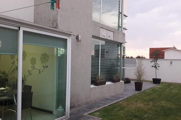 Foto de casa en venta en  , el mesón, calimaya, méxico, 3073471 No. 06