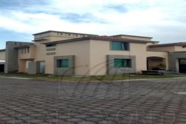 Foto de casa en venta en  , el mesón, calimaya, méxico, 3099231 No. 01