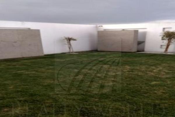 Foto de casa en venta en  , el mesón, calimaya, méxico, 3099231 No. 04