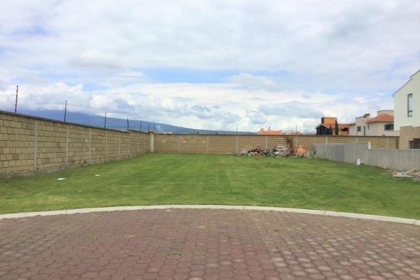 Foto de terreno habitacional en venta en . ., el mesón, calimaya, méxico, 5623348 No. 03