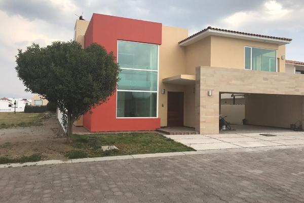 Foto de casa en venta en  , el mesón, calimaya, méxico, 5664400 No. 01