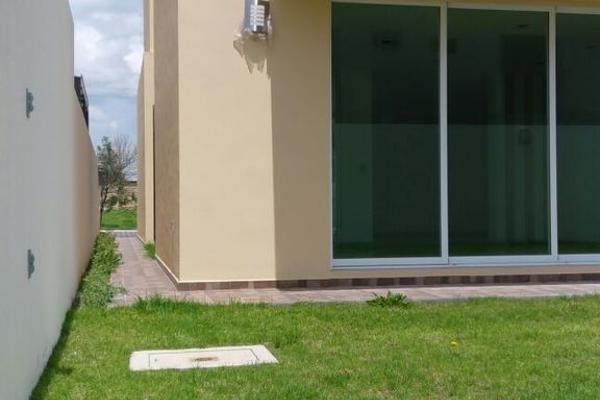 Foto de casa en venta en  , el mesón, calimaya, méxico, 5664400 No. 02