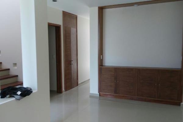 Foto de casa en venta en  , el mesón, calimaya, méxico, 5664400 No. 05