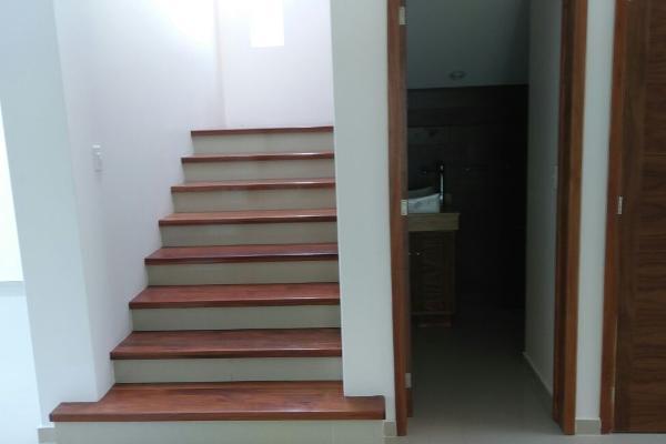 Foto de casa en venta en  , el mesón, calimaya, méxico, 5664400 No. 08