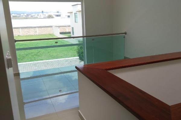 Foto de casa en venta en  , el mesón, calimaya, méxico, 5664400 No. 09