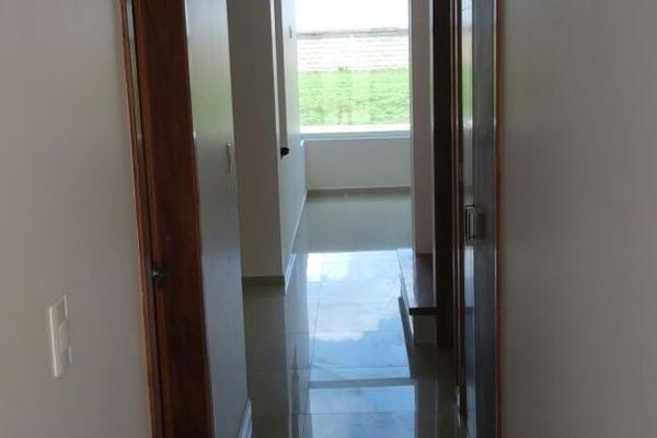 Foto de casa en venta en  , el mesón, calimaya, méxico, 5664400 No. 11