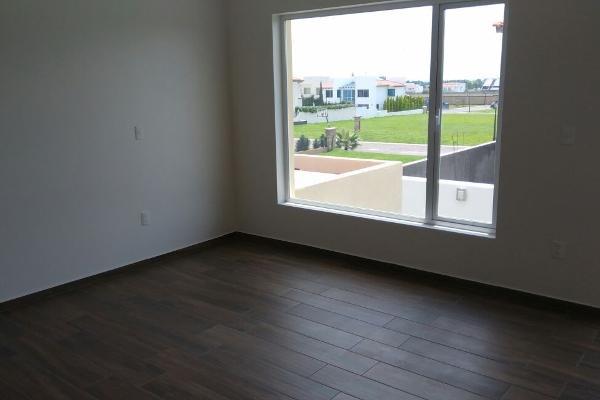 Foto de casa en venta en  , el mesón, calimaya, méxico, 5664400 No. 12