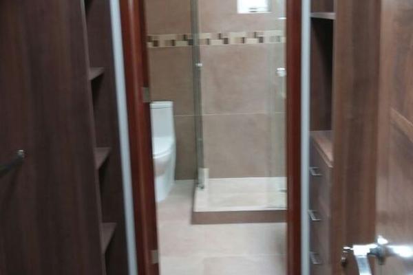 Foto de casa en venta en  , el mesón, calimaya, méxico, 5664400 No. 13