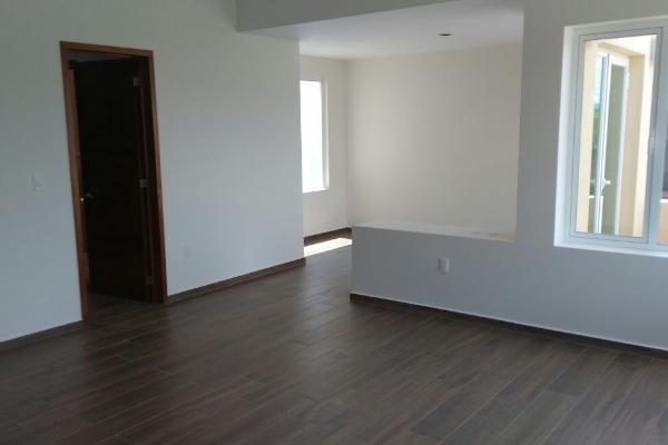 Foto de casa en venta en  , el mesón, calimaya, méxico, 5664400 No. 14