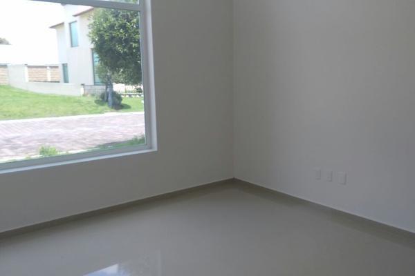 Foto de casa en venta en  , el mesón, calimaya, méxico, 5664400 No. 17