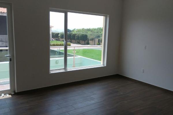 Foto de casa en venta en  , el mesón, calimaya, méxico, 5664400 No. 18
