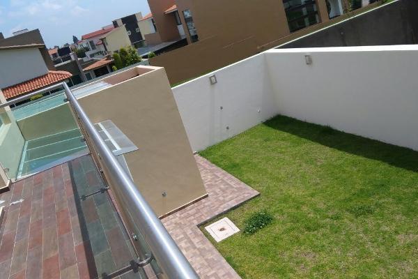 Foto de casa en venta en  , el mesón, calimaya, méxico, 5664400 No. 20