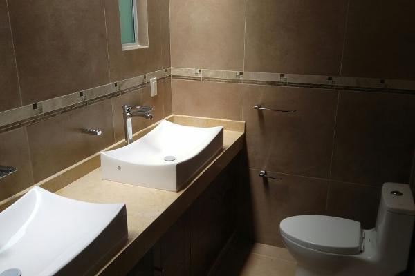 Foto de casa en venta en  , el mesón, calimaya, méxico, 5664400 No. 21