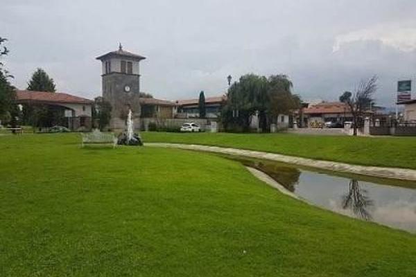 Foto de casa en venta en  , el mesón, calimaya, méxico, 5664400 No. 28