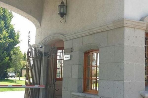 Foto de casa en venta en  , el mesón, calimaya, méxico, 5664400 No. 29