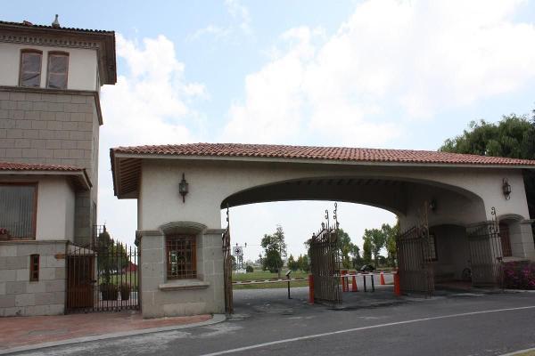 Foto de casa en venta en  , el mesón, calimaya, méxico, 5664400 No. 30
