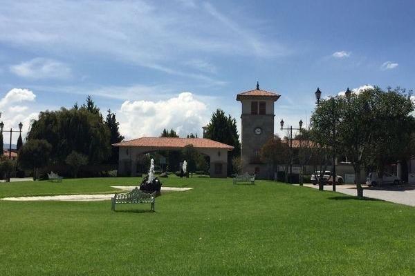 Foto de casa en venta en  , el mesón, calimaya, méxico, 5664400 No. 31