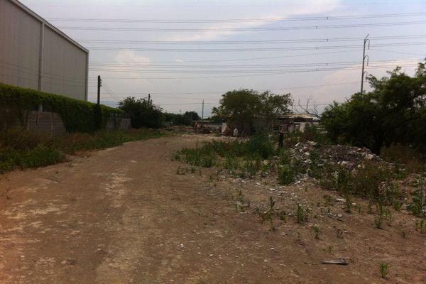 Foto de terreno habitacional en renta en  , el mezquital, apodaca, nuevo león, 13977809 No. 03