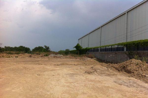 Foto de terreno habitacional en renta en  , el mezquital, apodaca, nuevo león, 13977809 No. 04