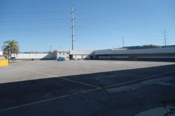 Foto de terreno industrial en venta en  , el mezquital, apodaca, nuevo león, 3075288 No. 01