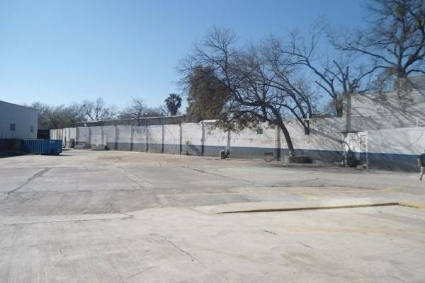 Foto de terreno industrial en venta en  , el mezquital, apodaca, nuevo león, 3075288 No. 02