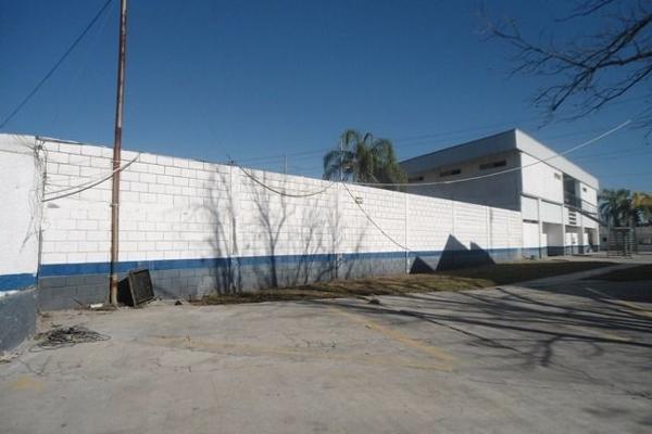 Foto de terreno industrial en venta en  , el mezquital, apodaca, nuevo león, 3075288 No. 04