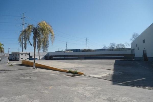Foto de terreno industrial en venta en  , el mezquital, apodaca, nuevo león, 3075288 No. 05