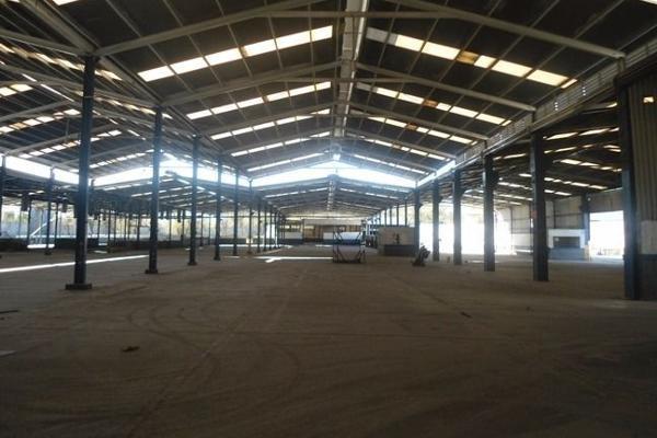 Foto de terreno industrial en venta en  , el mezquital, apodaca, nuevo león, 3075288 No. 06