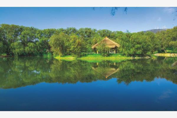 Foto de terreno habitacional en venta en  , el milagro, huimilpan, querétaro, 8430047 No. 01