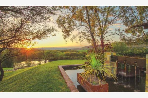Foto de terreno habitacional en venta en  , el milagro, huimilpan, querétaro, 8430047 No. 02