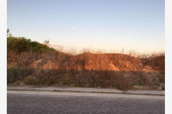 Foto de terreno habitacional en venta en  , el milagro, huimilpan, querétaro, 8430047 No. 04