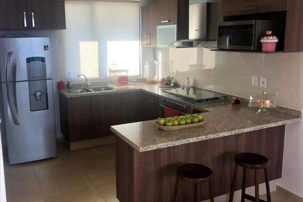 Foto de casa en renta en el milagro , residencial el refugio, querétaro, querétaro, 14033652 No. 03