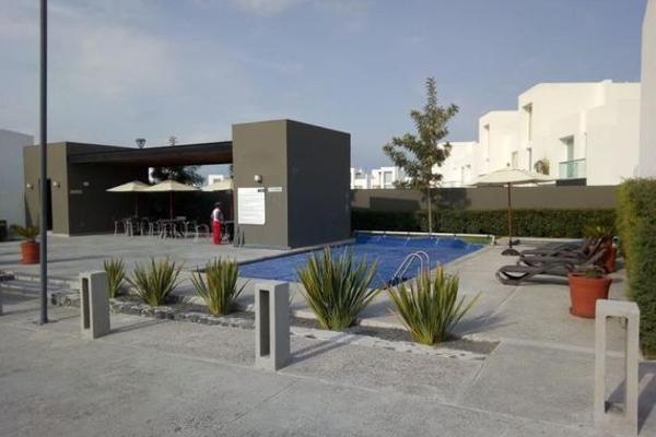 Foto de casa en renta en el milagro , residencial el refugio, querétaro, querétaro, 14033652 No. 06