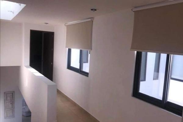 Foto de casa en renta en el milagro , residencial el refugio, querétaro, querétaro, 14033652 No. 07