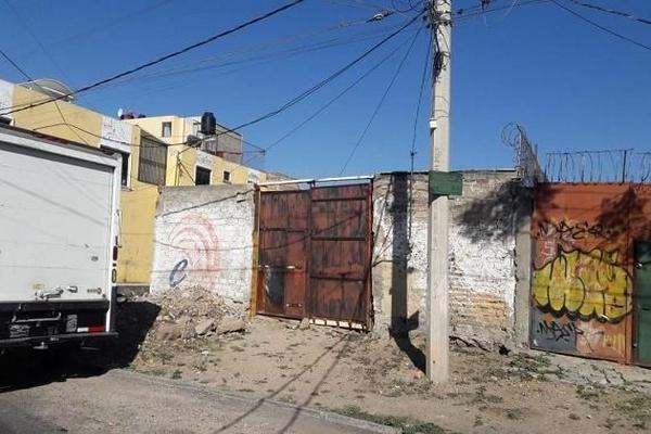 Foto de terreno industrial en venta en el mirador 0, el mirador, guadalajara, jalisco, 7224707 No. 01
