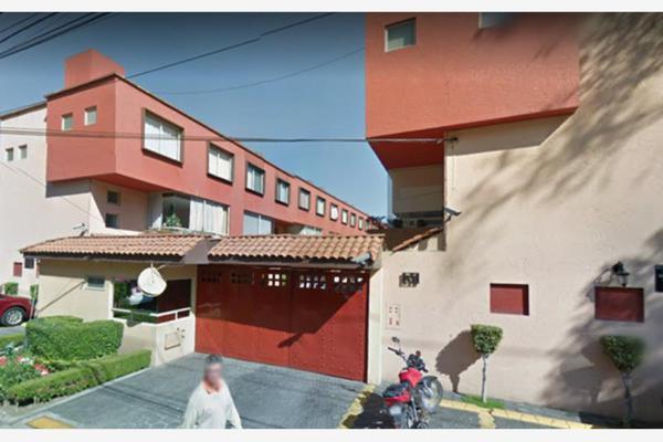 Foto de casa en venta en el mirador 31, el mirador, coyoacán, df / cdmx, 7213210 No. 01