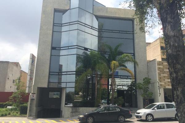 Foto de oficina en renta en  , el mirador campestre, león, guanajuato, 7892313 No. 01