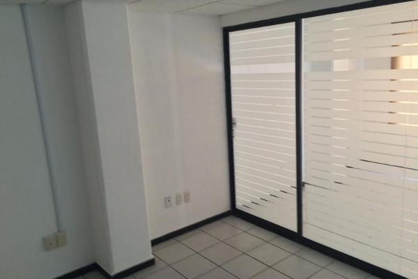 Foto de oficina en renta en  , el mirador campestre, león, guanajuato, 7892313 No. 10