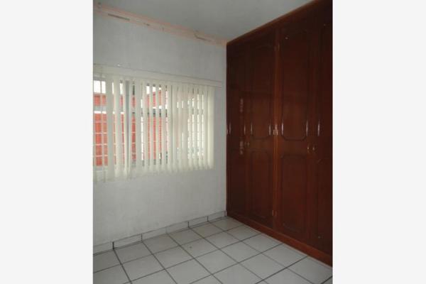 Foto de casa en venta en  , el mirador del punhuato, morelia, michoacán de ocampo, 12274524 No. 05