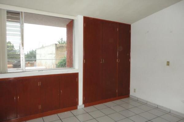 Foto de casa en venta en  , el mirador del punhuato, morelia, michoacán de ocampo, 12274524 No. 06