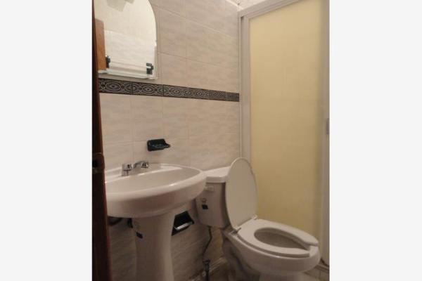 Foto de casa en venta en  , el mirador del punhuato, morelia, michoacán de ocampo, 12274524 No. 08