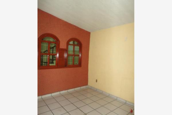 Foto de casa en venta en  , el mirador del punhuato, morelia, michoacán de ocampo, 12274524 No. 09