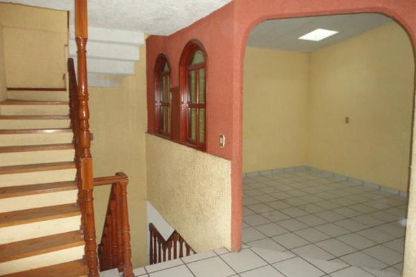 Foto de casa en venta en  , el mirador del punhuato, morelia, michoacán de ocampo, 12274524 No. 10