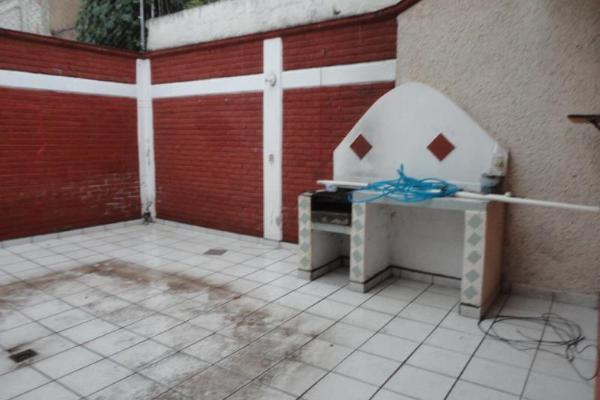 Foto de casa en venta en  , el mirador del punhuato, morelia, michoacán de ocampo, 12274524 No. 11
