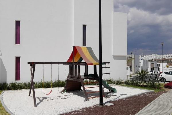 Foto de casa en renta en  , el mirador, el marqués, querétaro, 14034277 No. 07
