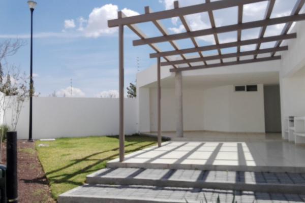 Foto de casa en renta en  , el mirador, el marqués, querétaro, 14034277 No. 08