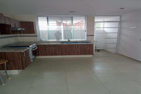 Foto de casa en venta en  , el mirador, el marqués, querétaro, 14037223 No. 03