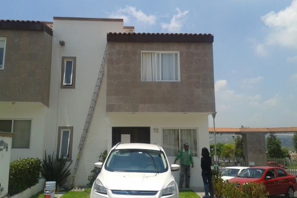 Foto de casa en renta en  , el mirador, el marqués, querétaro, 2639055 No. 01
